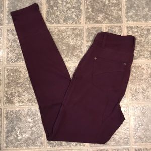 LEGGINGS SIZE 0/2
